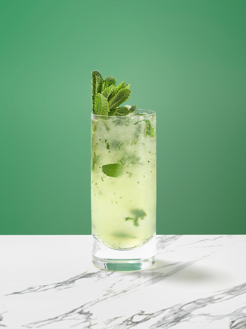 Havana Mojito - Perfectly balanced. Everytime.