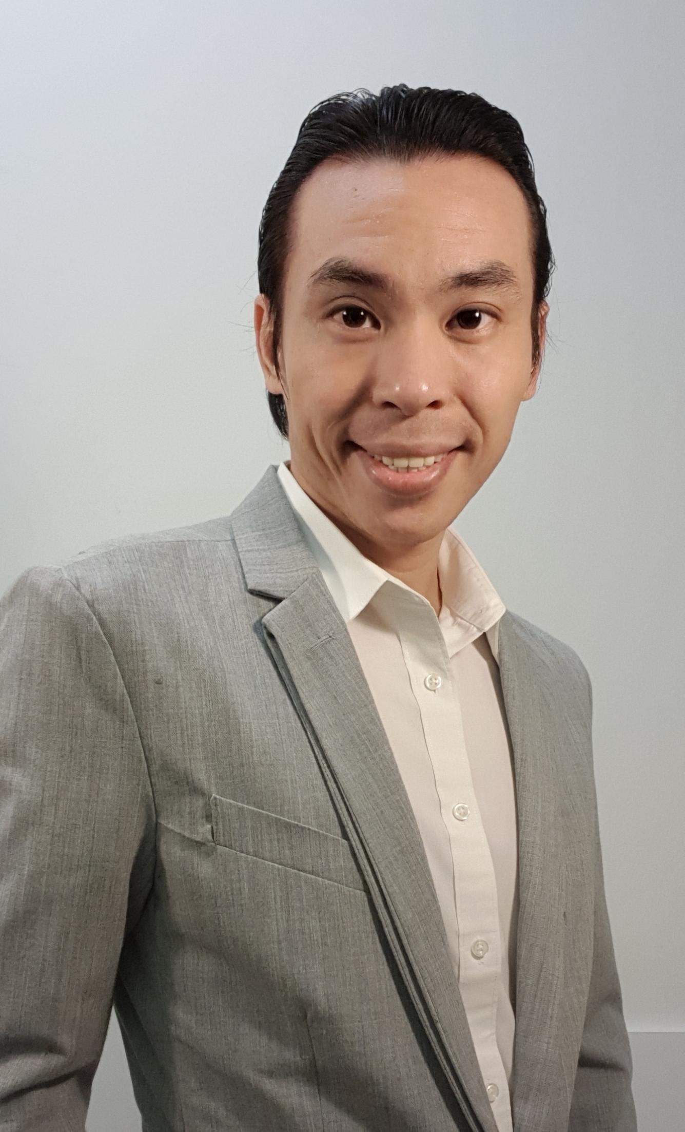 Douglas Chow - Founder of Empower Advisory