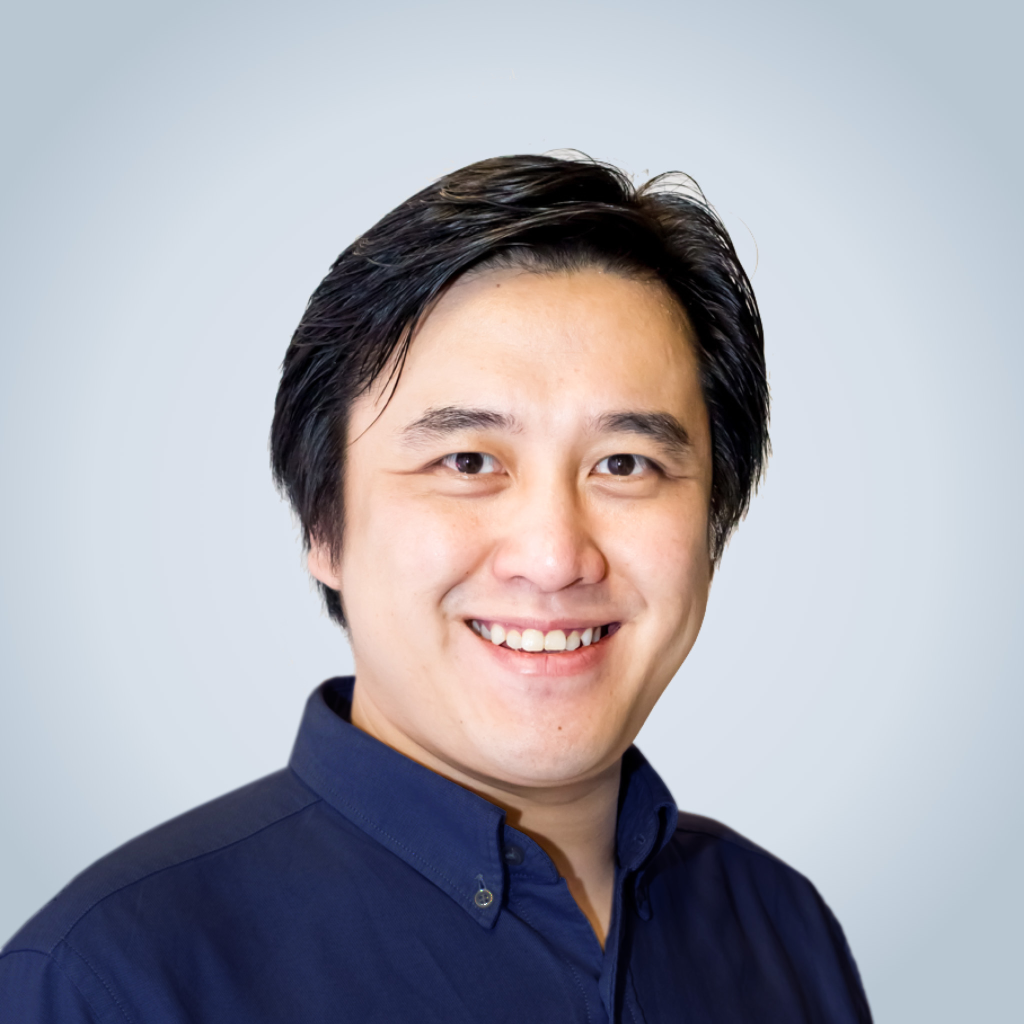 Darius Cheung - Co-Founder & CEO of 99.co