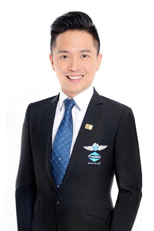 Alex Goh - Associate District Director of PropNex Realty