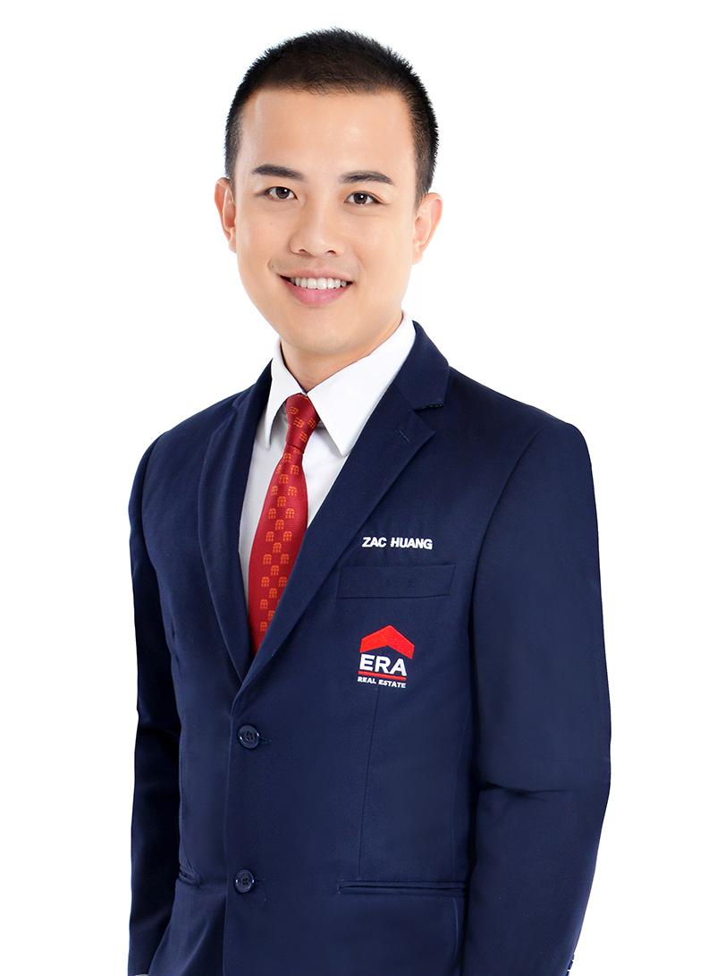 Zac Huang - Executive Group Division Director of ERA
