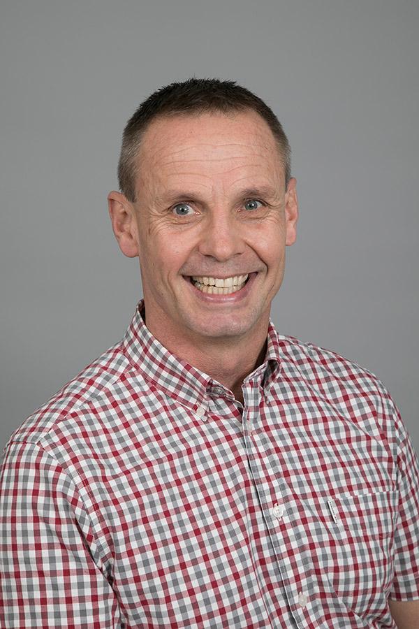Dr. Wayne Sherson