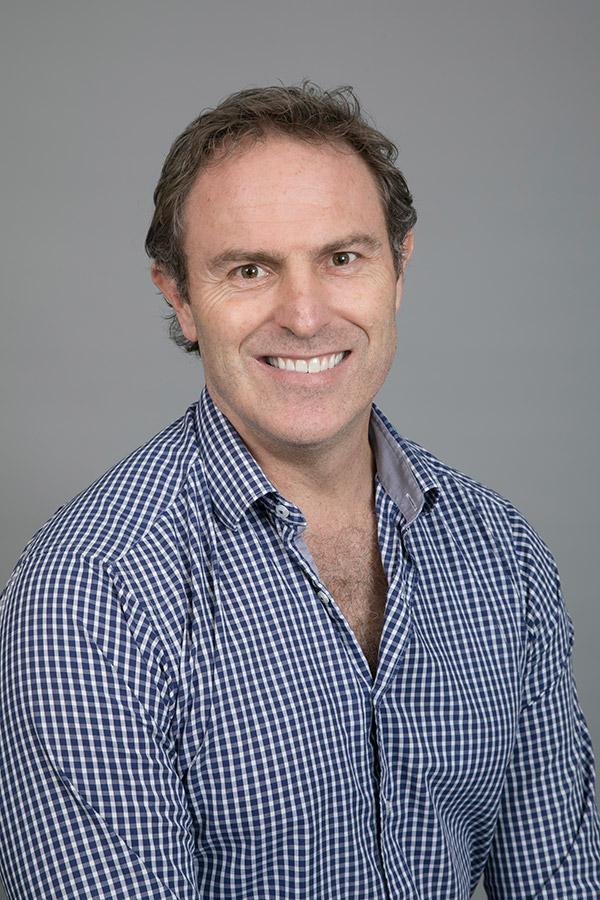 Dr. Tristan Robertson