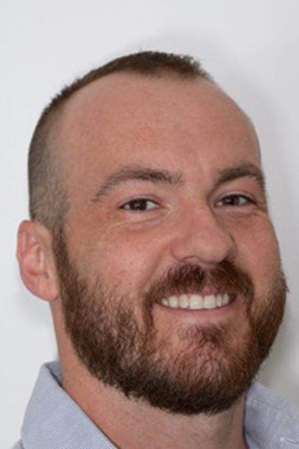 Dr. Ben Padley
