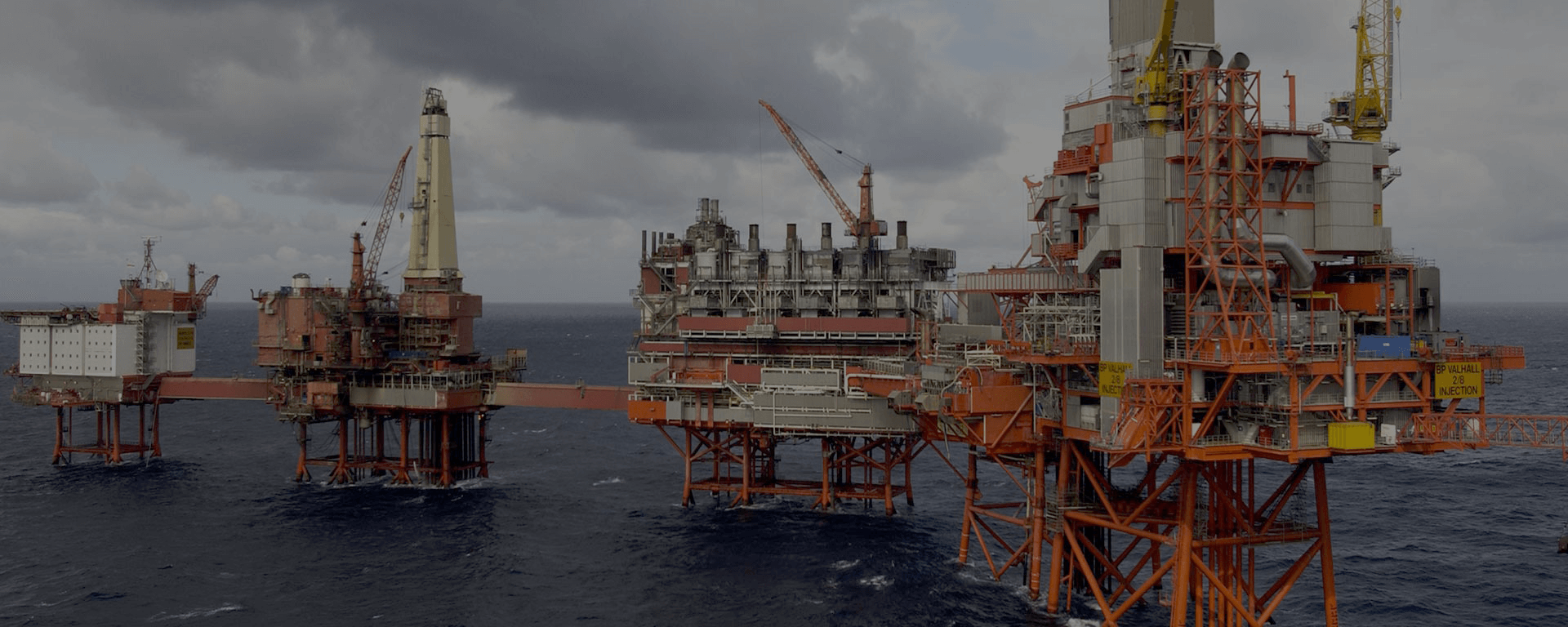 Pipelay Services — GQS