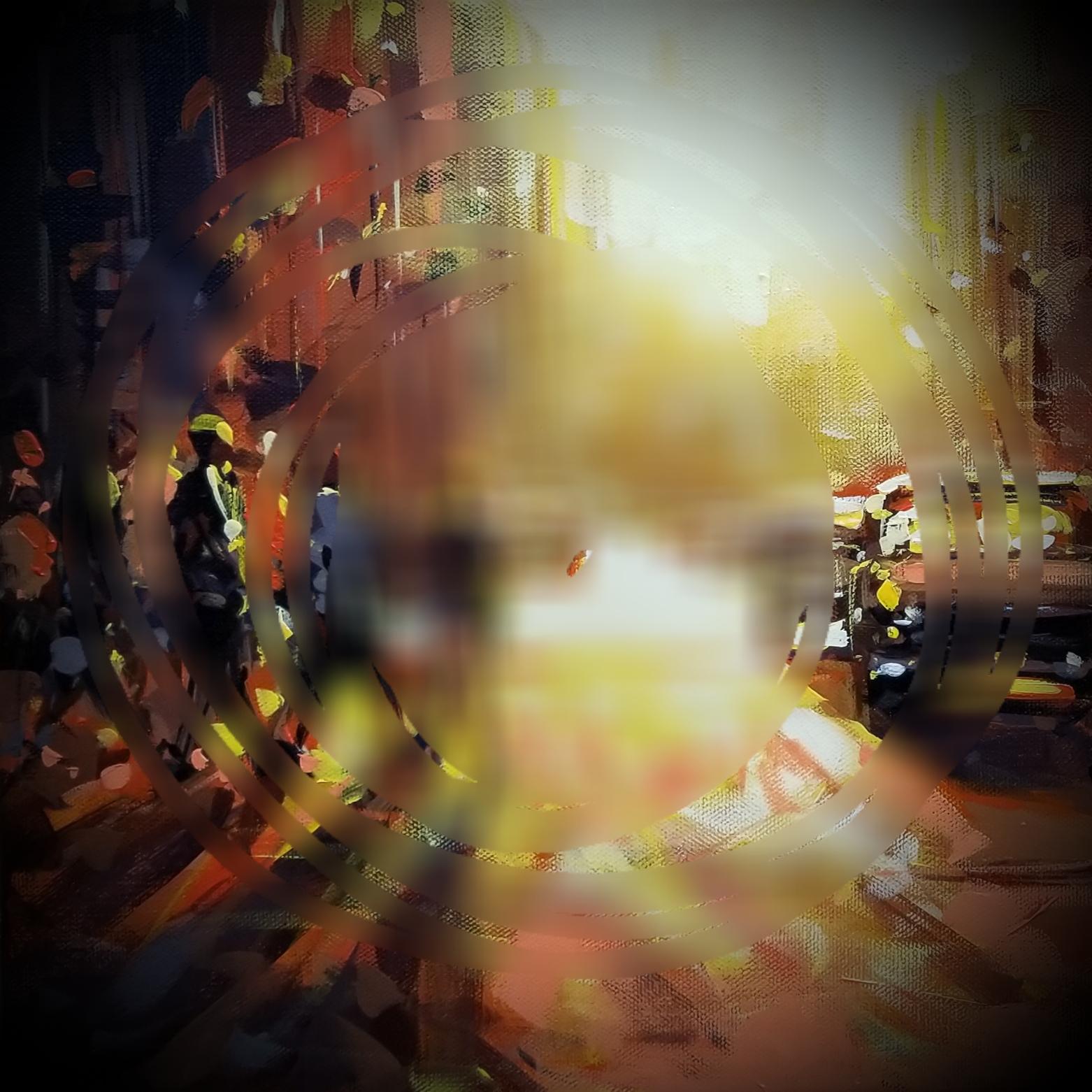 cityscape Arts - Life on the Light