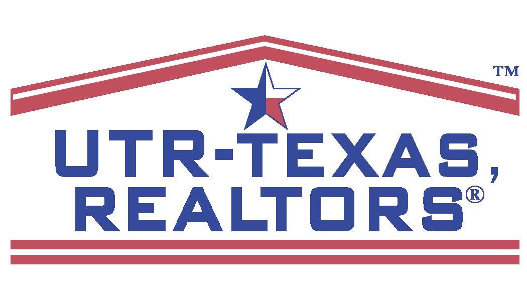 UTR Texas Realtors Logo White Back.jpg