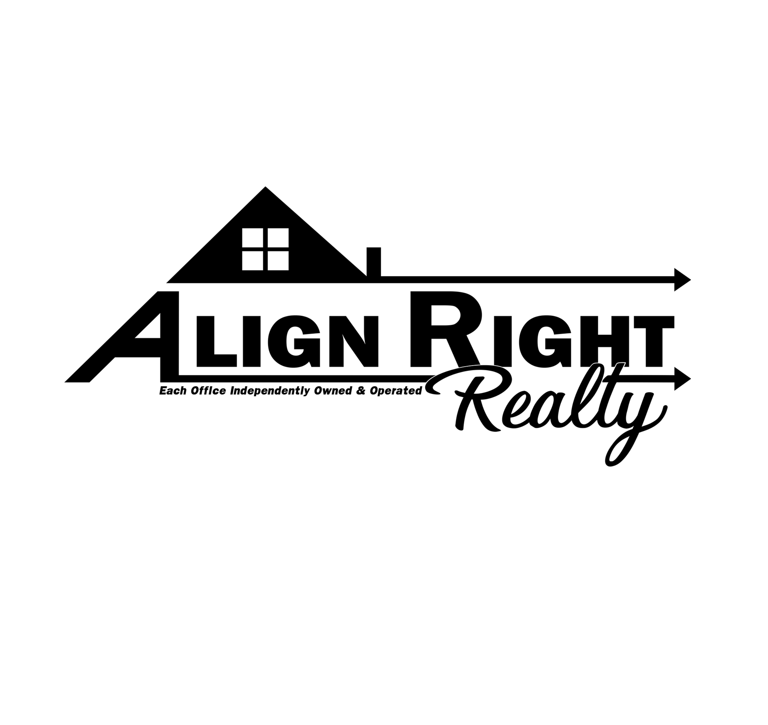 Align Right Logo - Black.png
