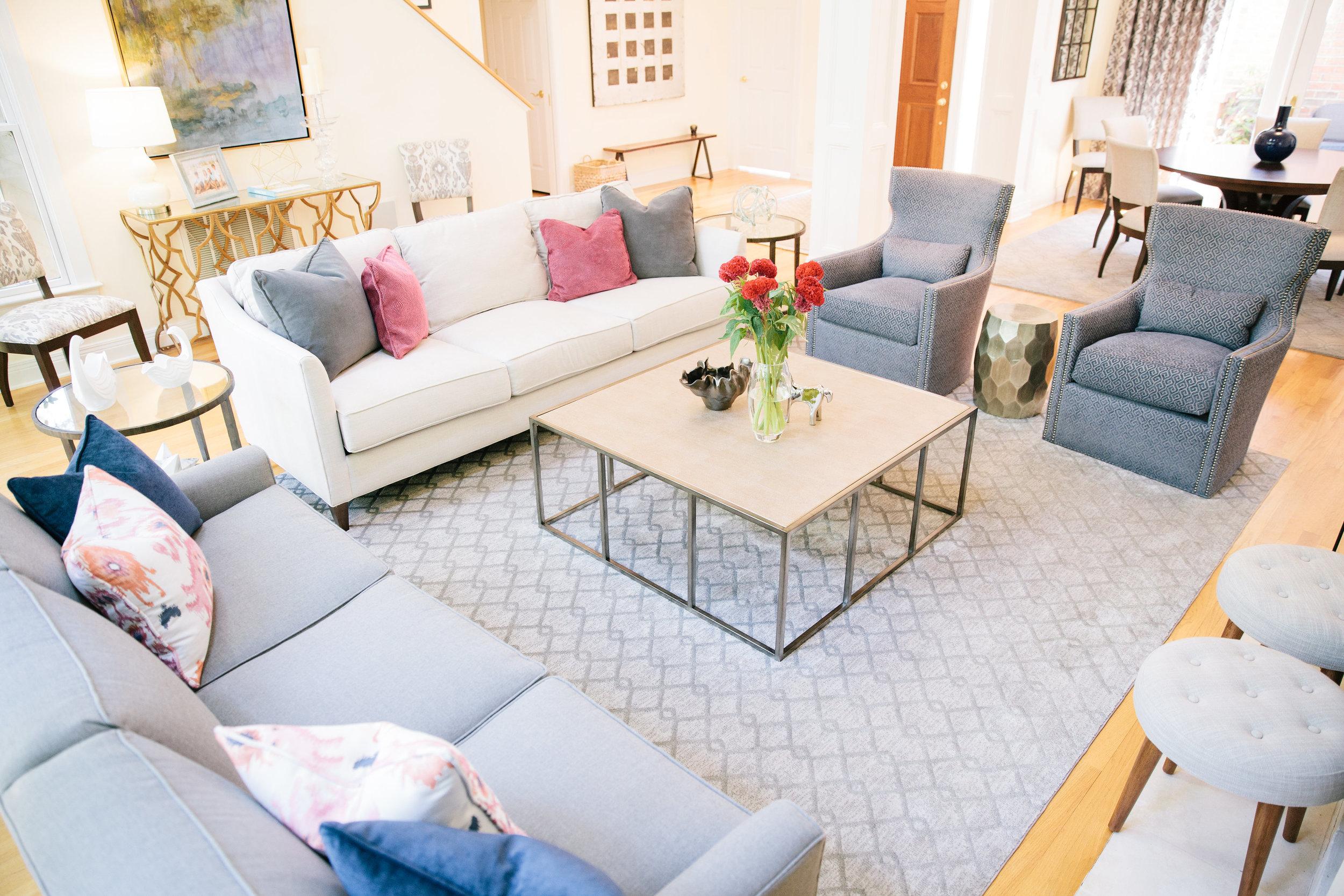 Livable Luxury