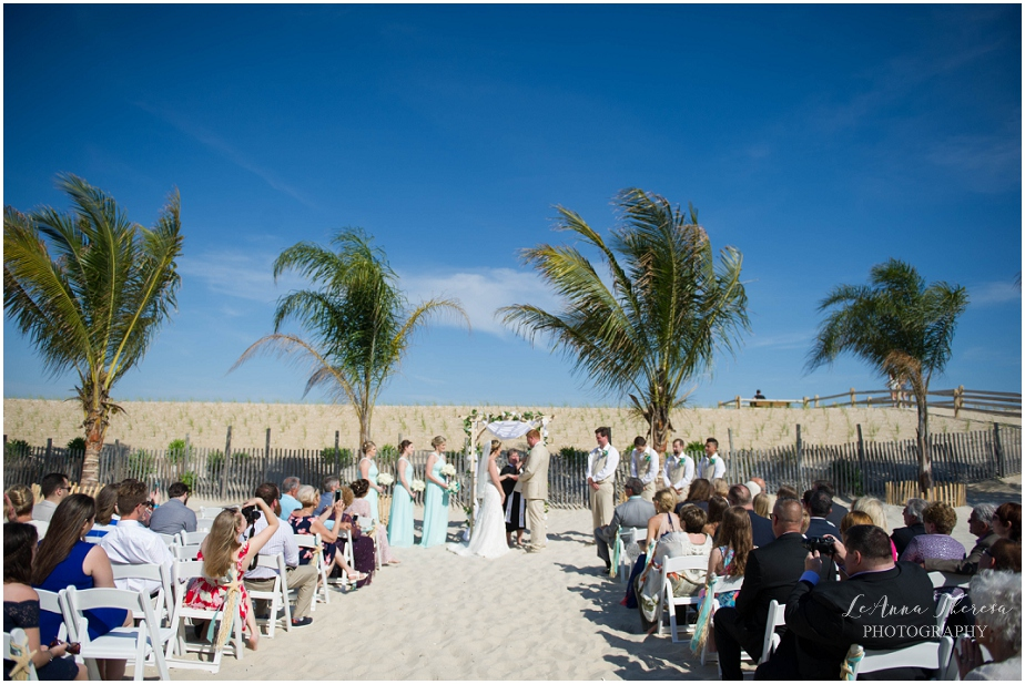 "Extraordinary weddings & events - Say ""I Do"" with your toes in the sand and the beach & beautiful waters of LBI as your backdrop. As a full-service wedding and event venue, The Sea Shell Resort offers on-site wedding ceremony & reception locations, guest lodging, elegant food & event planning."