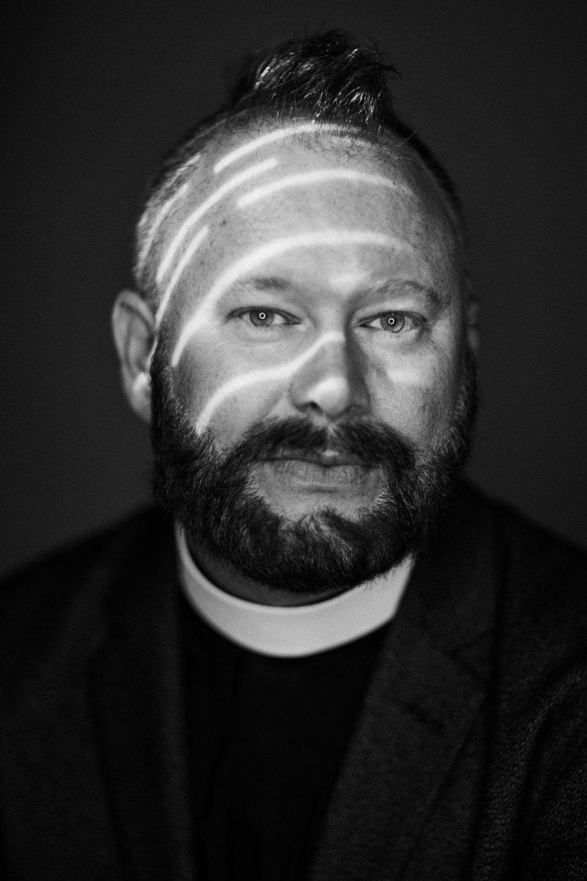 About - Find out about Fr. Chad