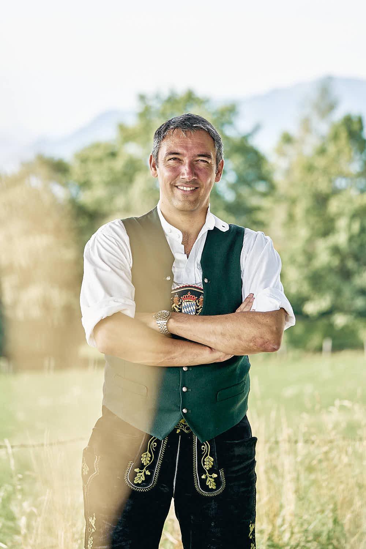 Christof Botzenhart für den Tölzer Stadtrat