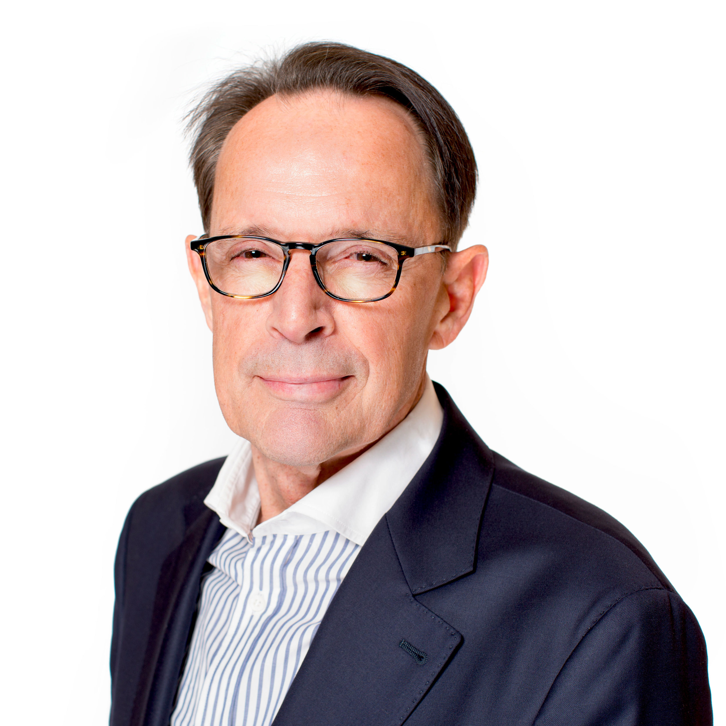 MICHAEL DU TOIT - CHIEF GROWTH OFFICER