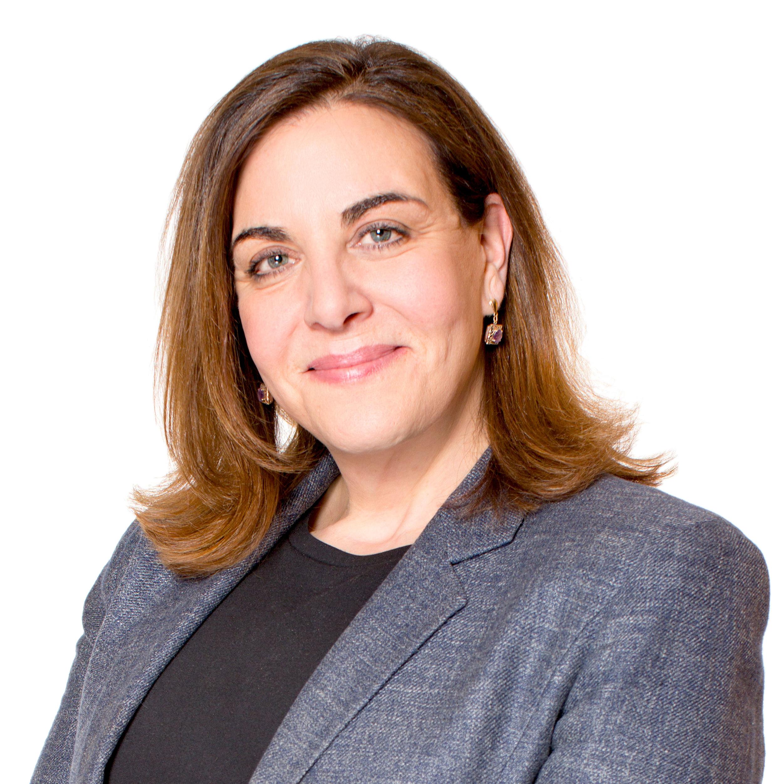 LYN FALCONIO - CHIEF MARKETING OFFICER