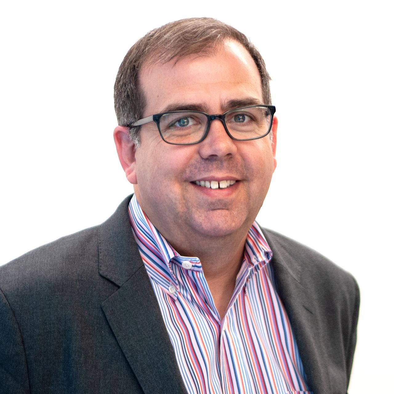 PETER WALKER - CHIEF TECHNOLOGY OFFICER