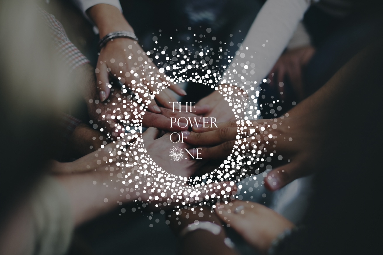 """THE POWER OF ONE - Publicis Groupe operates as a connecting company delivering the results and scale required to compete and win in new world markets. """"The Power of One"""" brings together 80,000 employees across more than 56 agencies in 110 countries delivering a seamless, modular experience in the relentless service of our clients."""