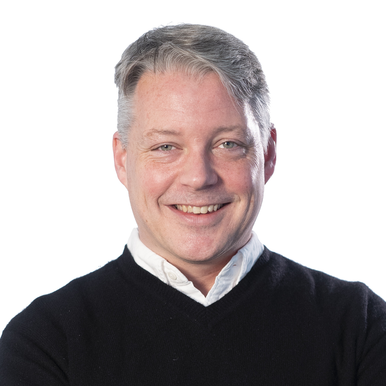 BRENDAN GALLAGHER - CHIEF CONNECTED HEALTH OFFICER
