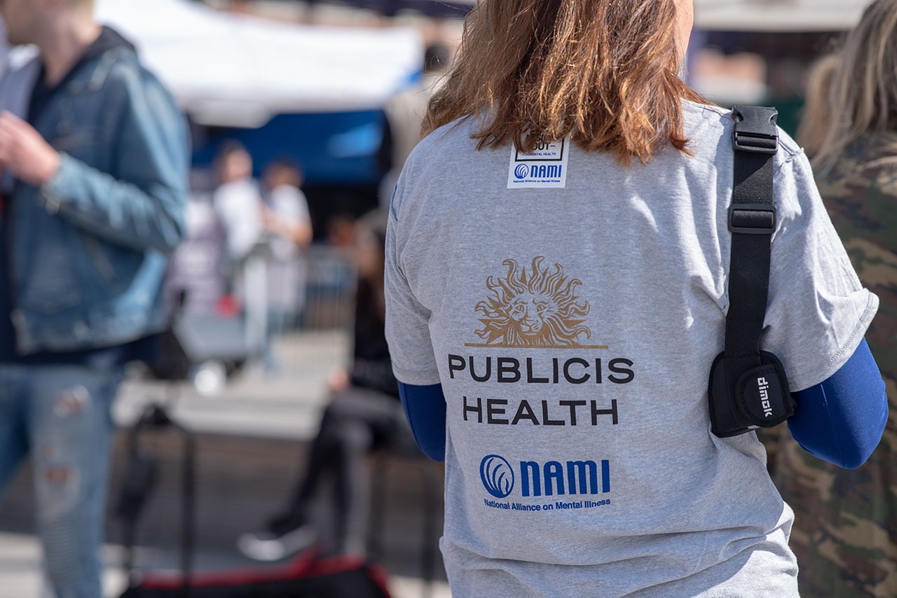 CORPORATE SOCIAL RESPONSIBILITY - We believe in giving back. Check out some of our work with the National Alliance on Mental Illness (NAMI), the American Heart Association, and more.
