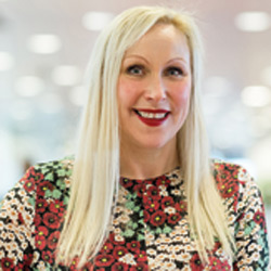 Victoria Wright, managing director of Publicis Resolute