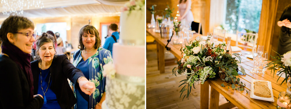 Cheltenham-Wedding-Photographer-Winter-Wedding-Elmore-Court-Reception-Room-flowers-by-Charlotte-Elizabeth-centre-table.jpg
