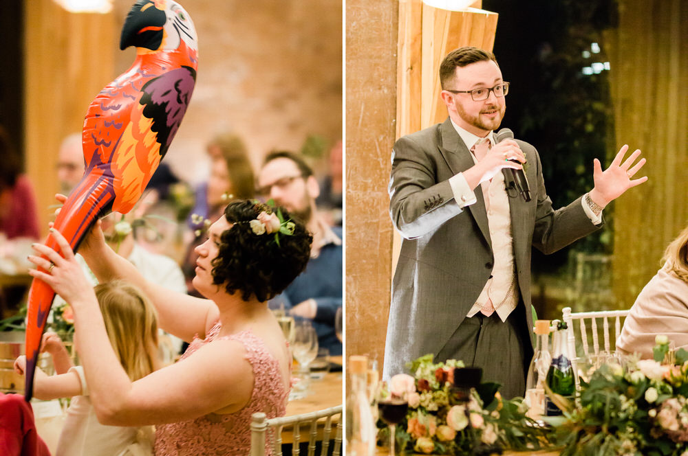 Cheltenham-Wedding-Photographer-Winter-Wedding-Elmore-Court-Reception-Room-flowers-by-Charlotte-Elizabeth-suit-Horace-Barton-and-Sons-speech.jpg
