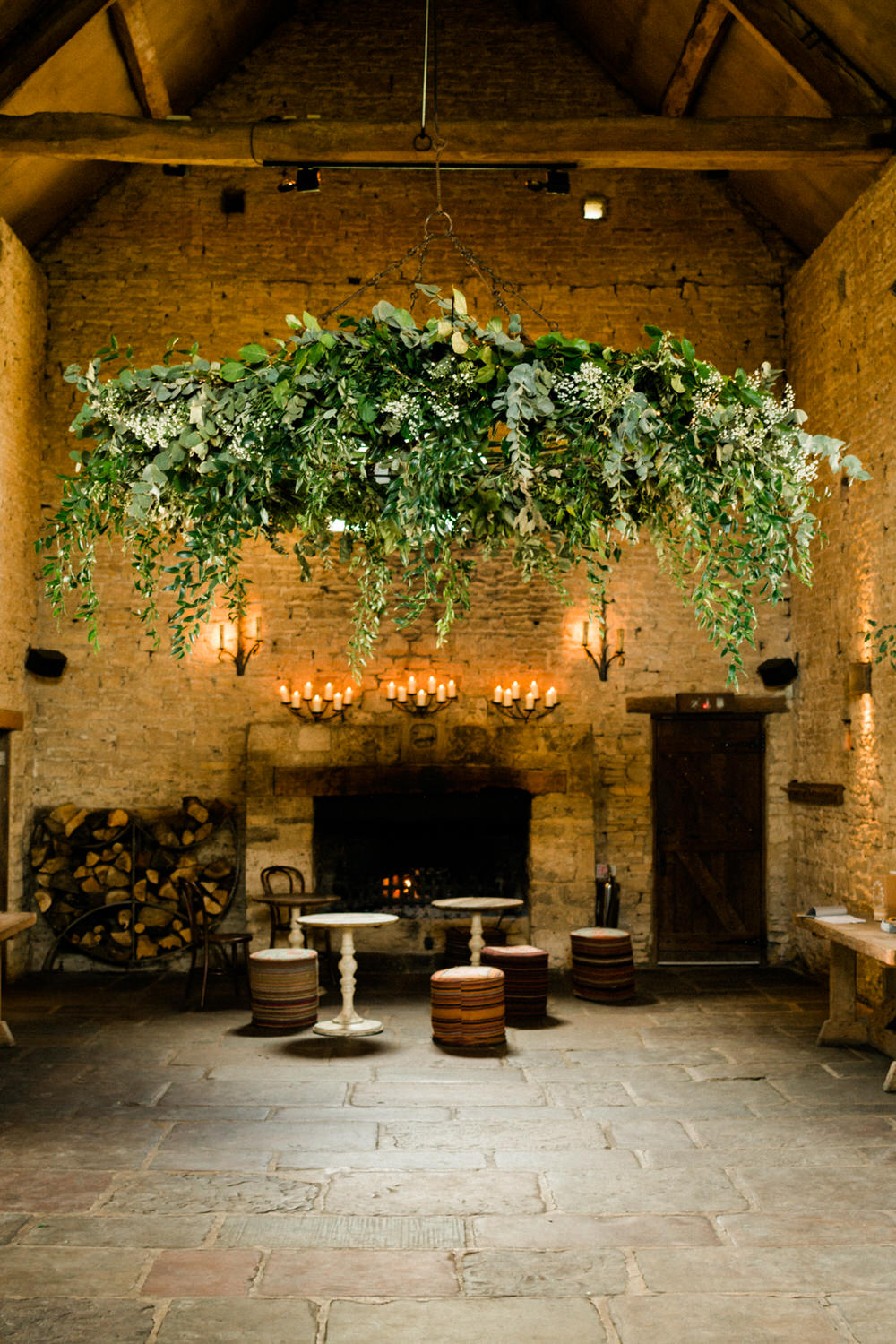 Special-Day-Photography-Cripps-Barn-Cirencester-the-Interior-floral-wreath-Interior-wedding-styling.jpg