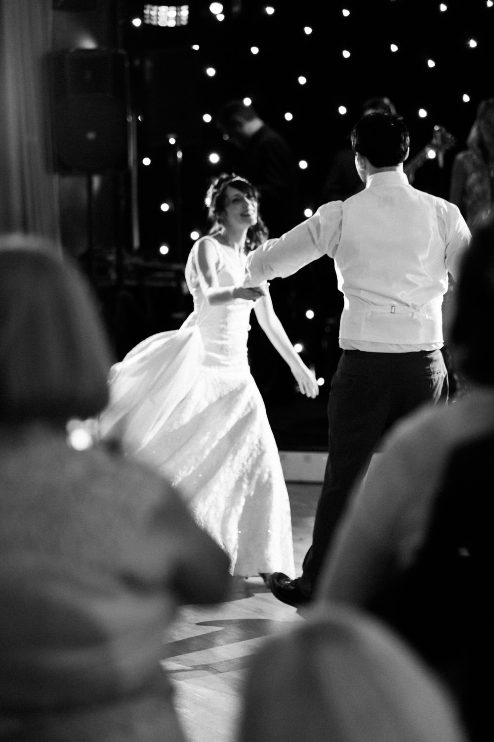 Special-Day-Photography-Manor-By-the-Lake-Cheltenham-The-first-dance-at-Manor-By-The-Lake-Black-and-white-images-of-the-first-dance.jpg