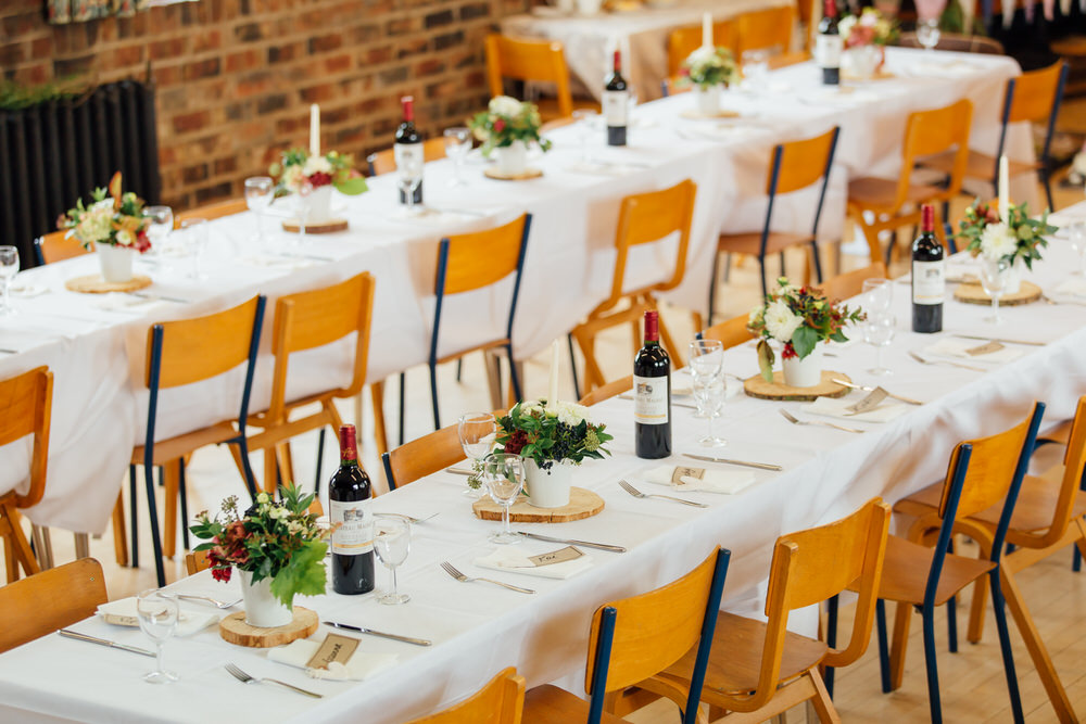 Special-Day-Photography-Prestbury-WI-Hall-Cheltenham-Prestbury-Church-Wedding-Table-decorations.jpg