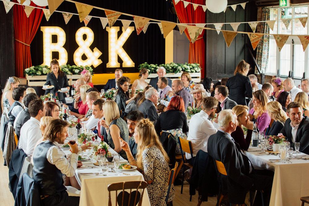 Special-Day-Photography-Prestbury-WI-Hall-Cheltenham-Prestbury-Church-Wedding-guests-during-the-recepetion.jpg