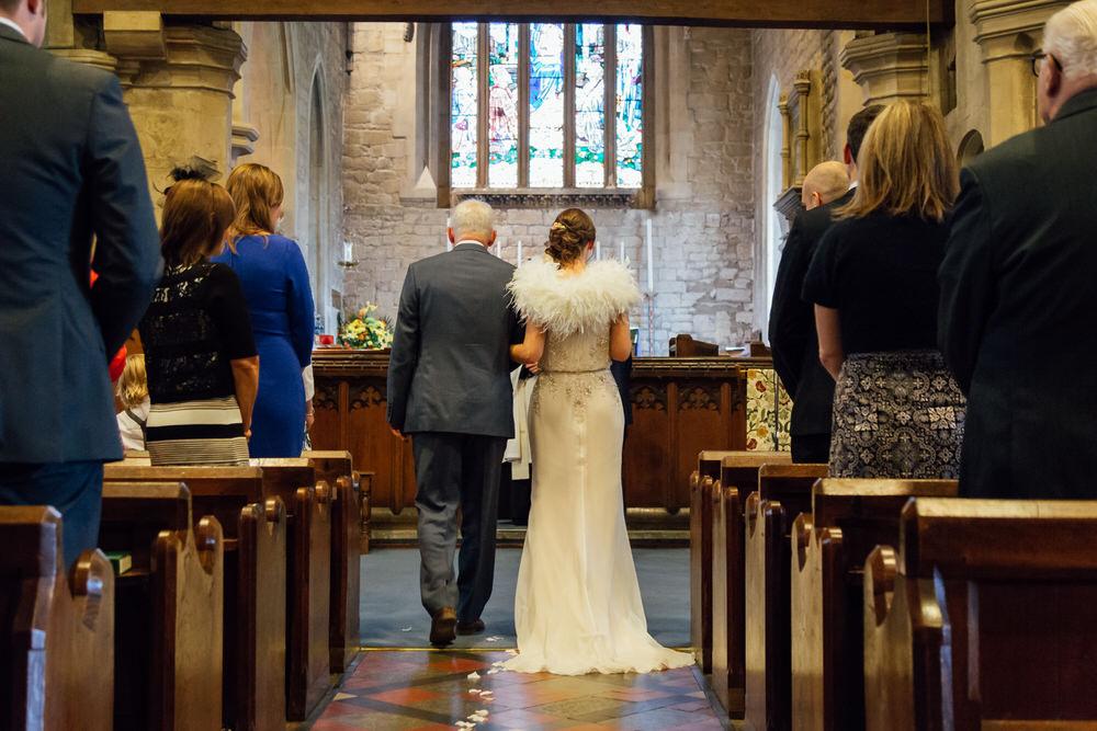 Special-Day-Photography-Prestbury-WI-Hall-Cheltenham-Prestbury-Church-Wedding-walking-down-the-aisle.jpg