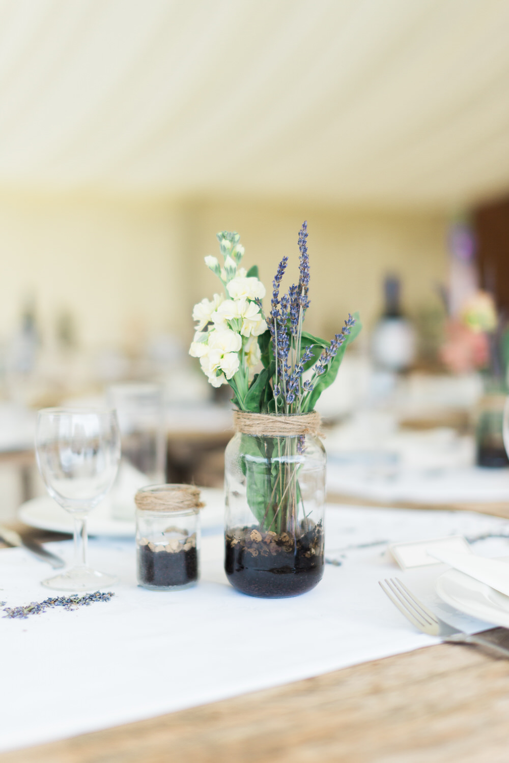 Special-Day-Photography-The-Bringewood-Ludlow-The-Bringewood-Hillside-Wedding-Close-up-detail-of-lavendar-table-decorations.jpg