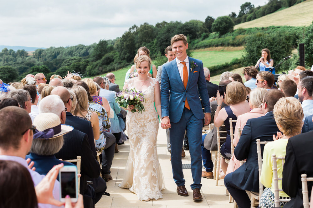 Special-Day-Photography-The-Bringewood-Ludlow-The-Bringewood-Hillside-Wedding-Walking-down-the-aisle.jpg