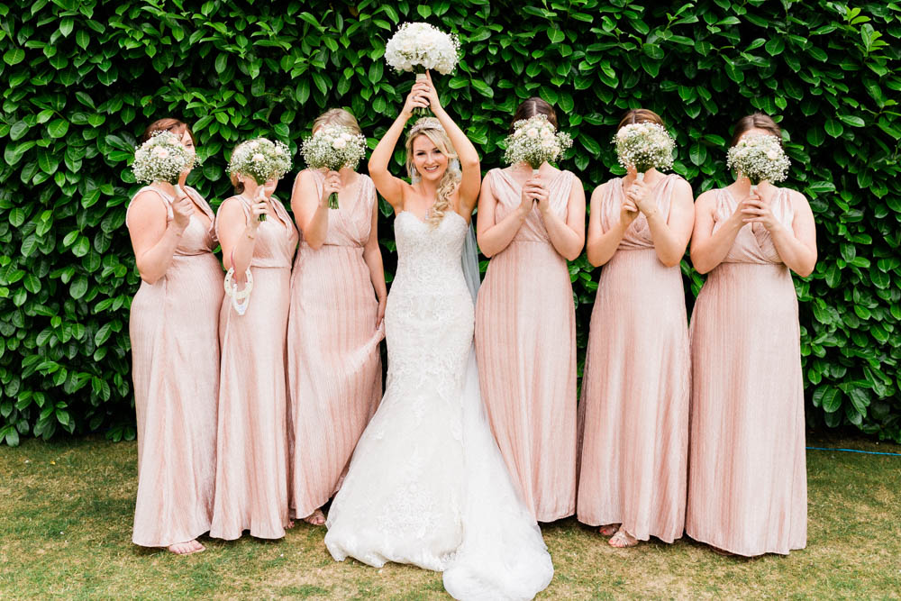 Special-Day-Photography-The-Manor-House-Hotel-Moreton-in-Marsh-Moreton-In-Marsh-Summer-Wedding-The-bride-and-her-bridesmaids-fun-photo.jpg