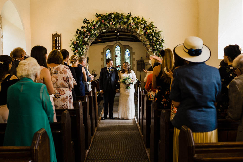 Special-Day-Photography-Hellens-Manor-Much-Marcle-Tudor-Manor-Wedding-walking-down-the-aisle.jpg