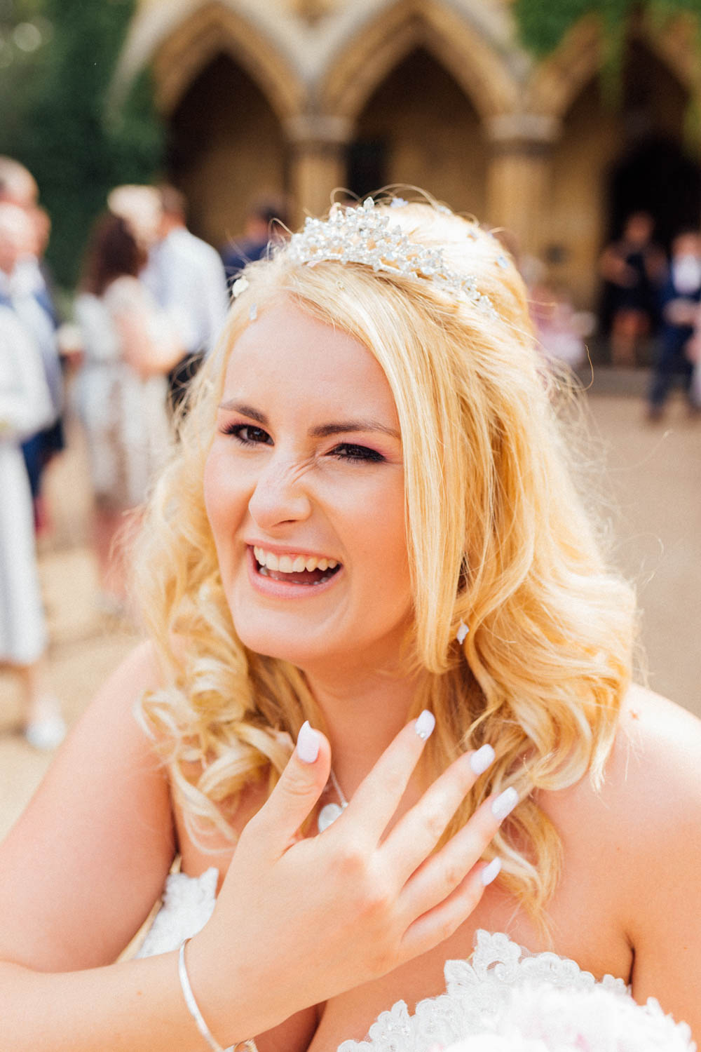 Special-Day-Photography-Manor-By-The-Lake-Cheltenham-Cheltenham-Manor-Wedding-the-bride-enjoying-her-wedding.jpg