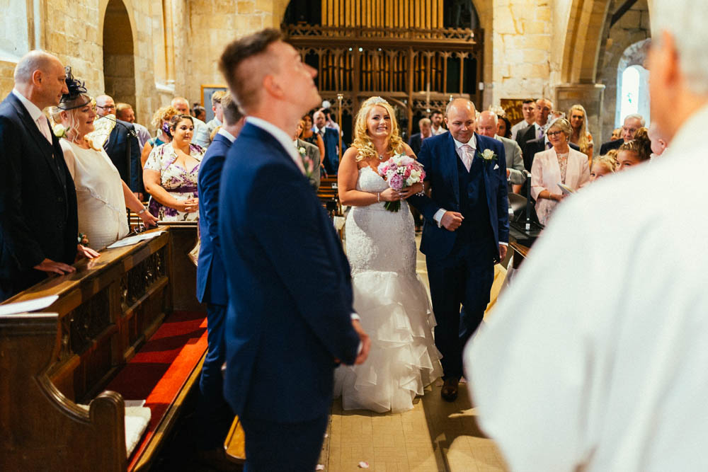 Special-Day-Photography-Manor-By-The-Lake-Cheltenham-Cheltenham-Manor-Wedding-walking-down-the-aisle.jpg