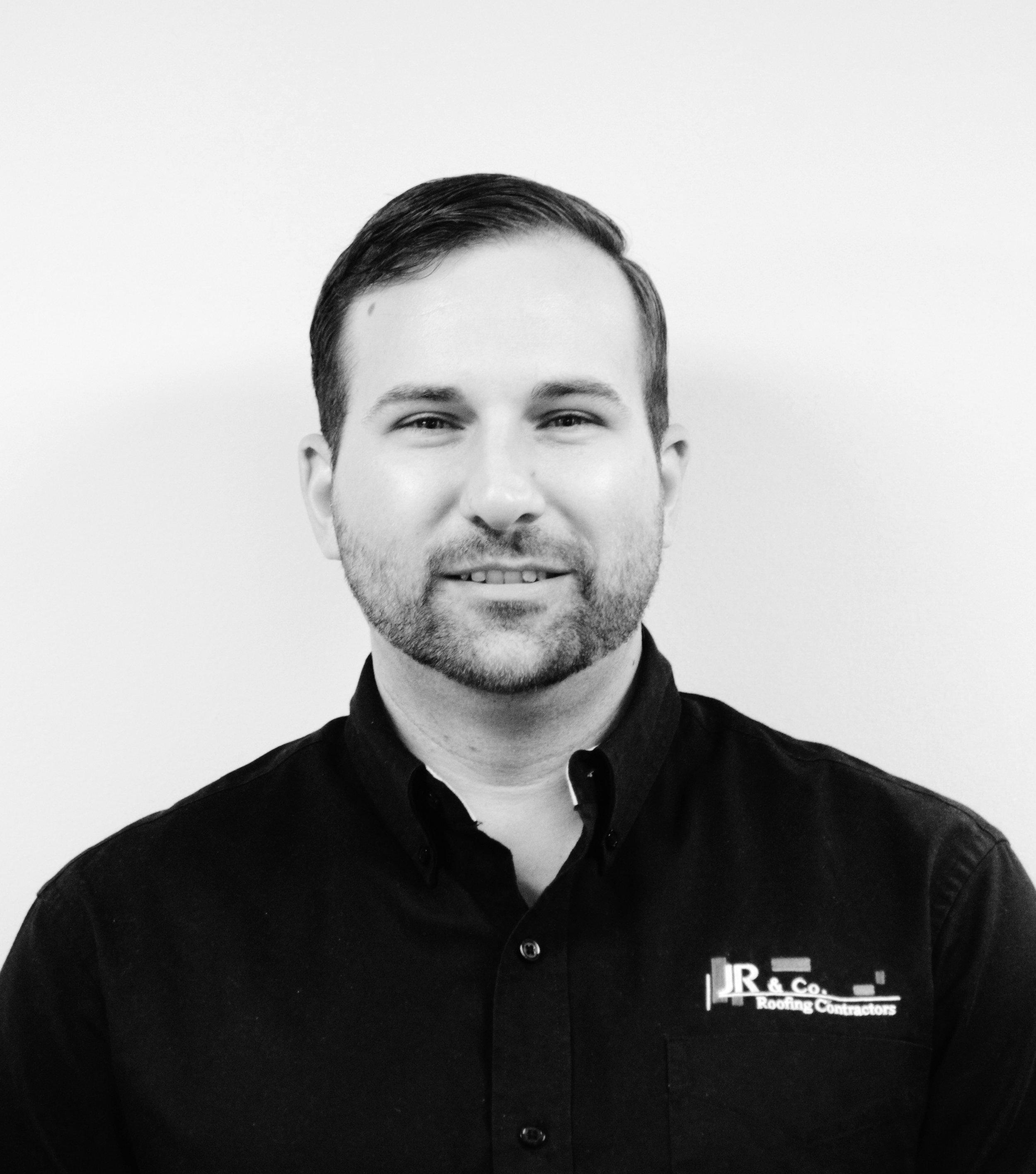 Nathan Stewart - VP of Federal Programs
