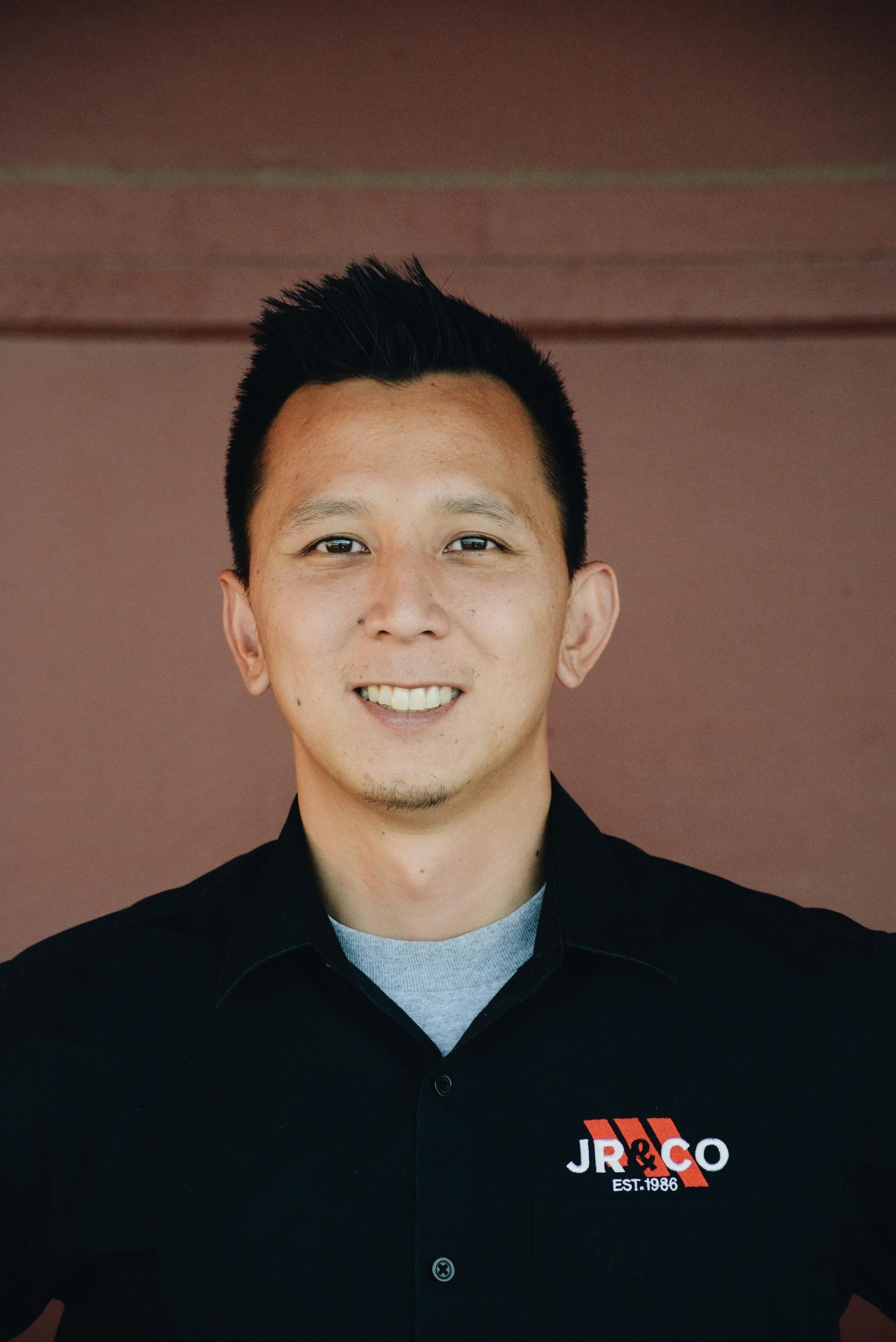 Minh Dang - Fleet Manager