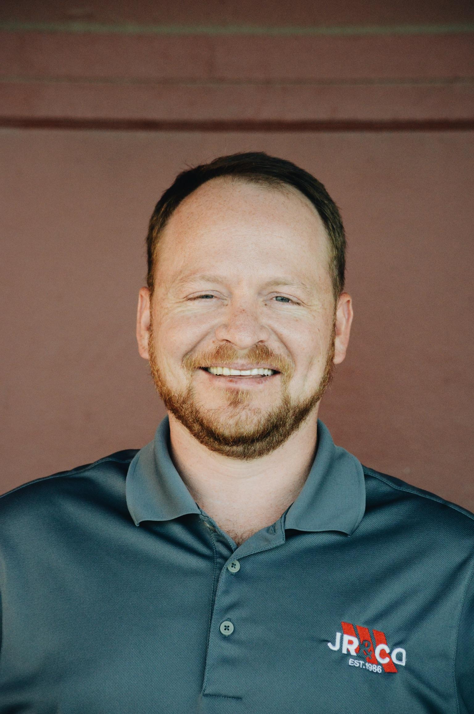 Russ Baldwin - Account Manager
