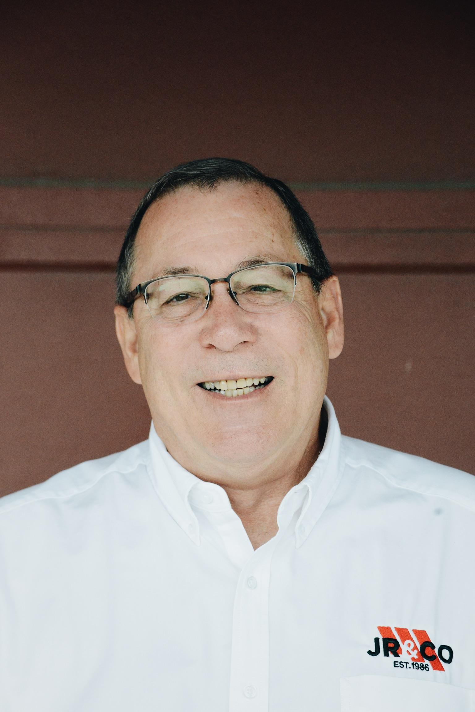 Phil Koesterer - Director of General Construction