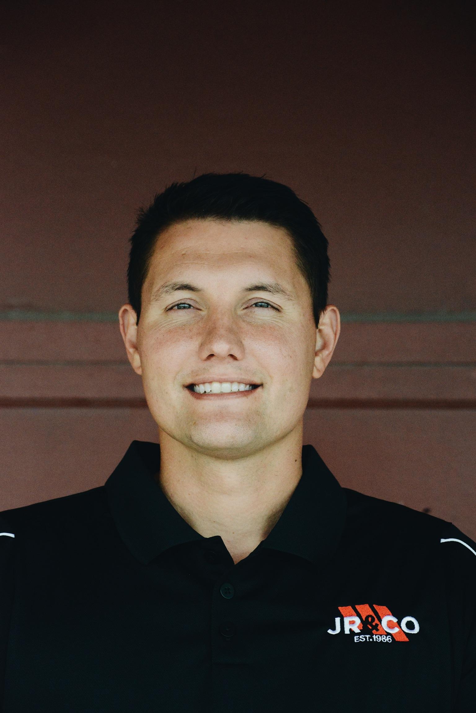 Nathan Clausen - Director of Solar
