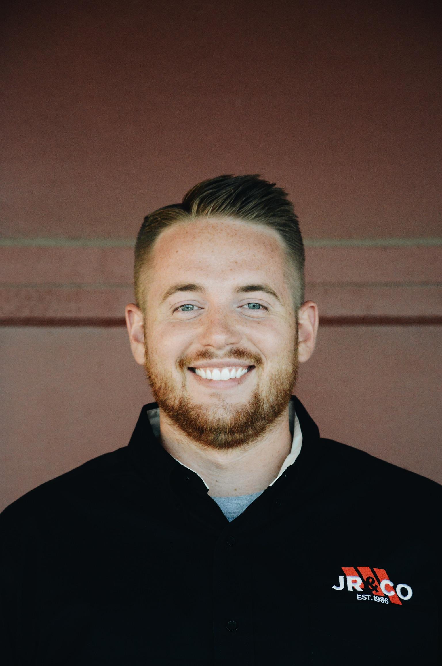 David Schilling - Branch Manager