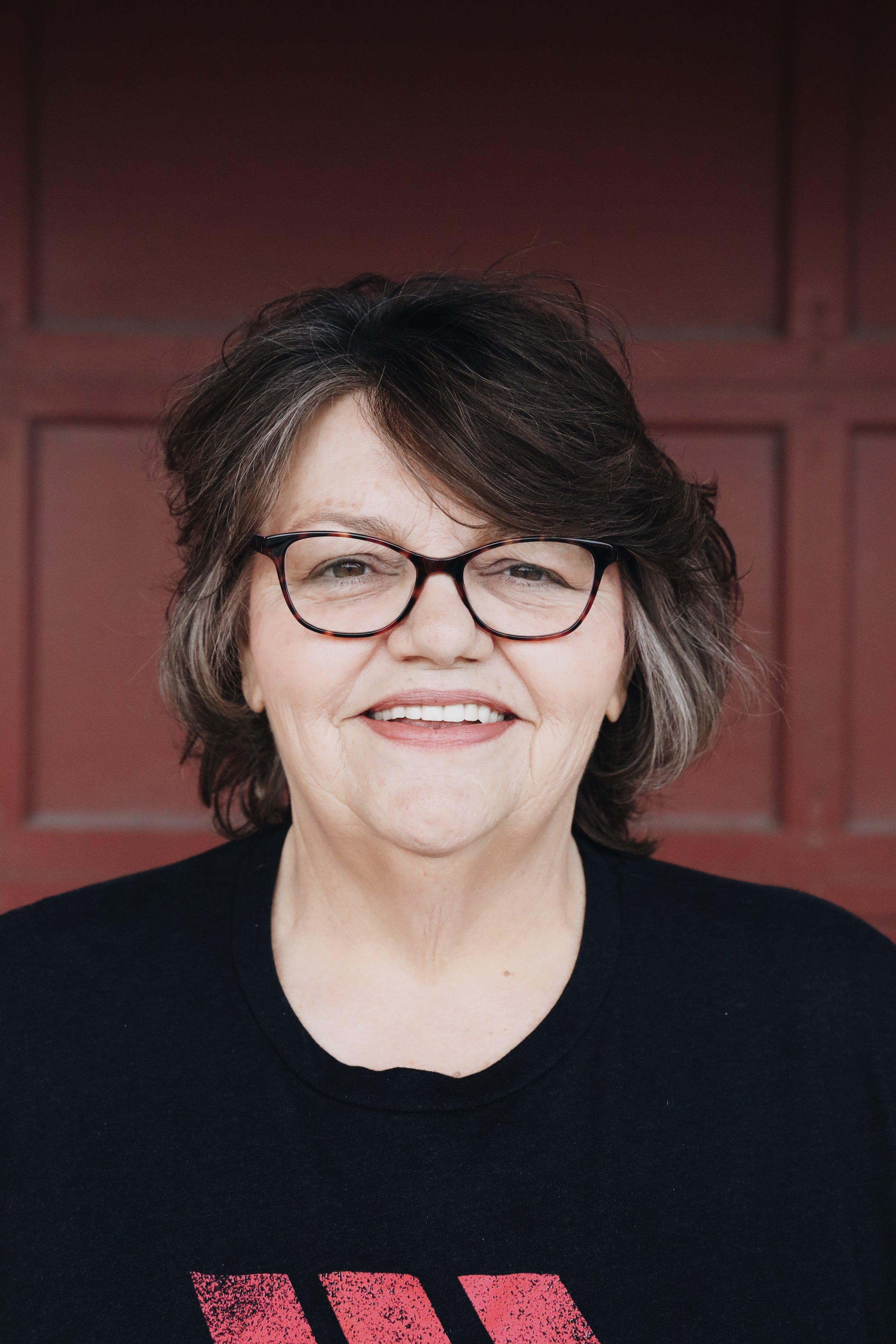 Diana Jones - AR Department Manager
