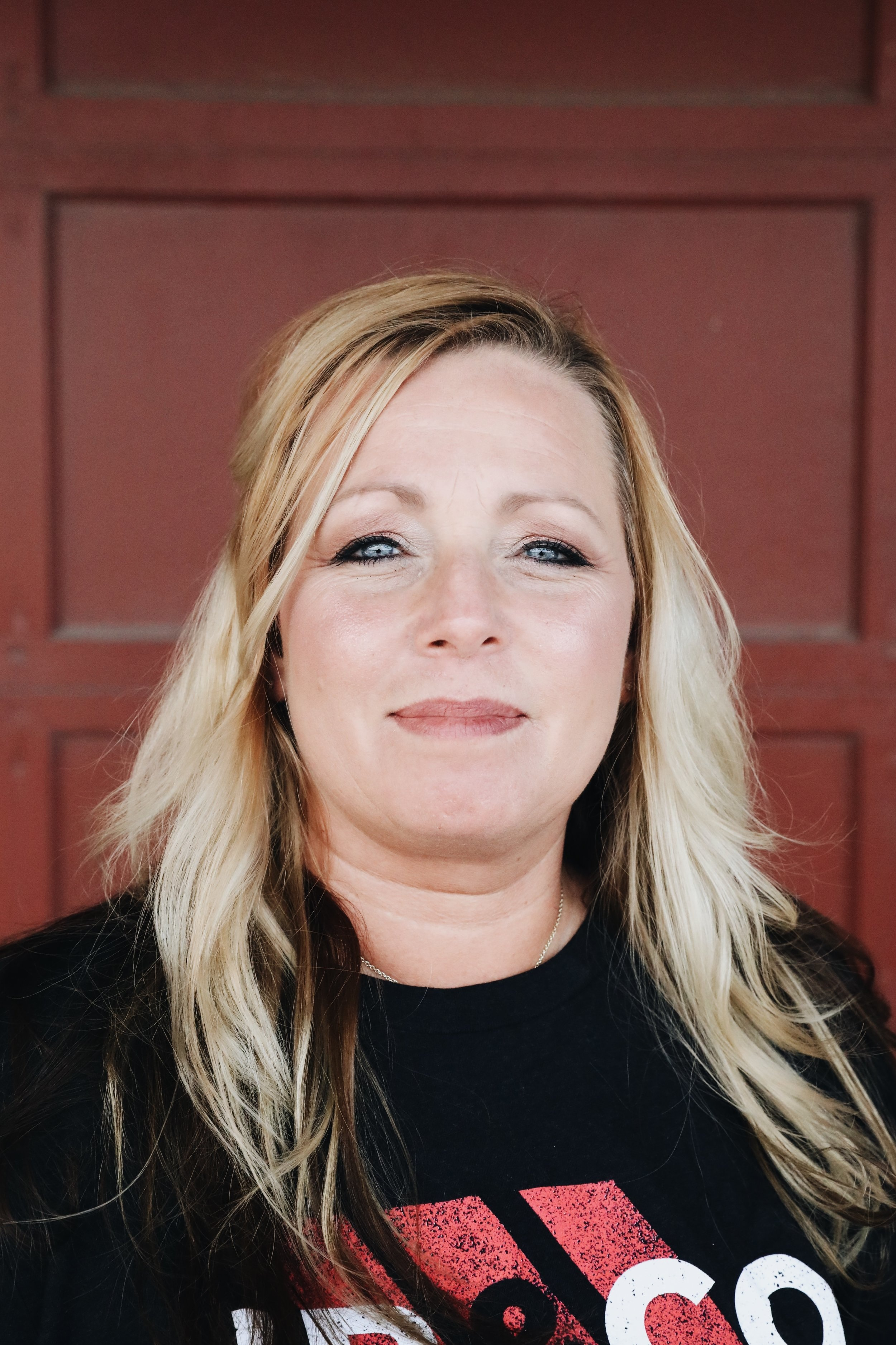 Theresa Ford - HR Manager