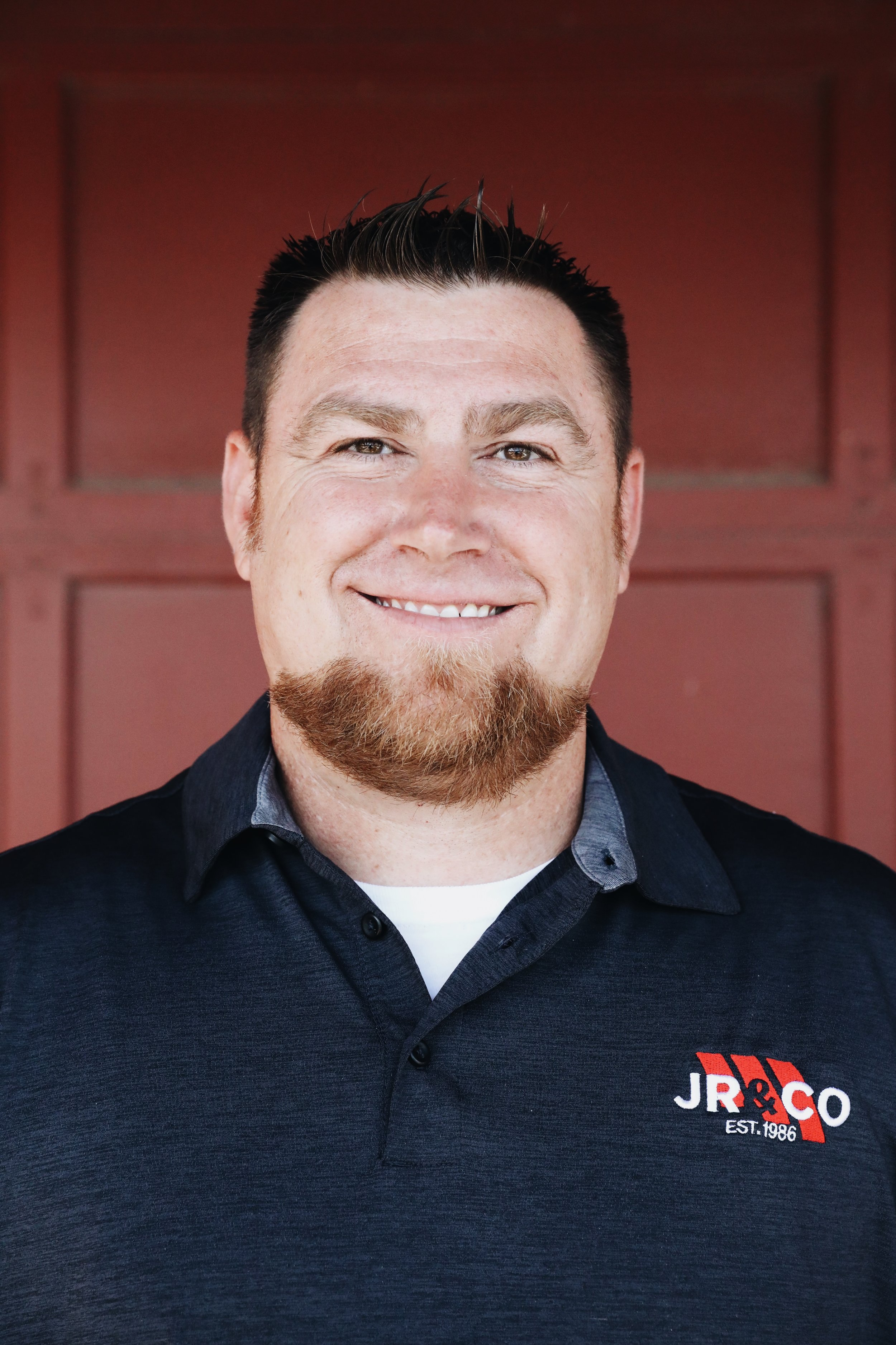 Dan Preskey - Project Manager