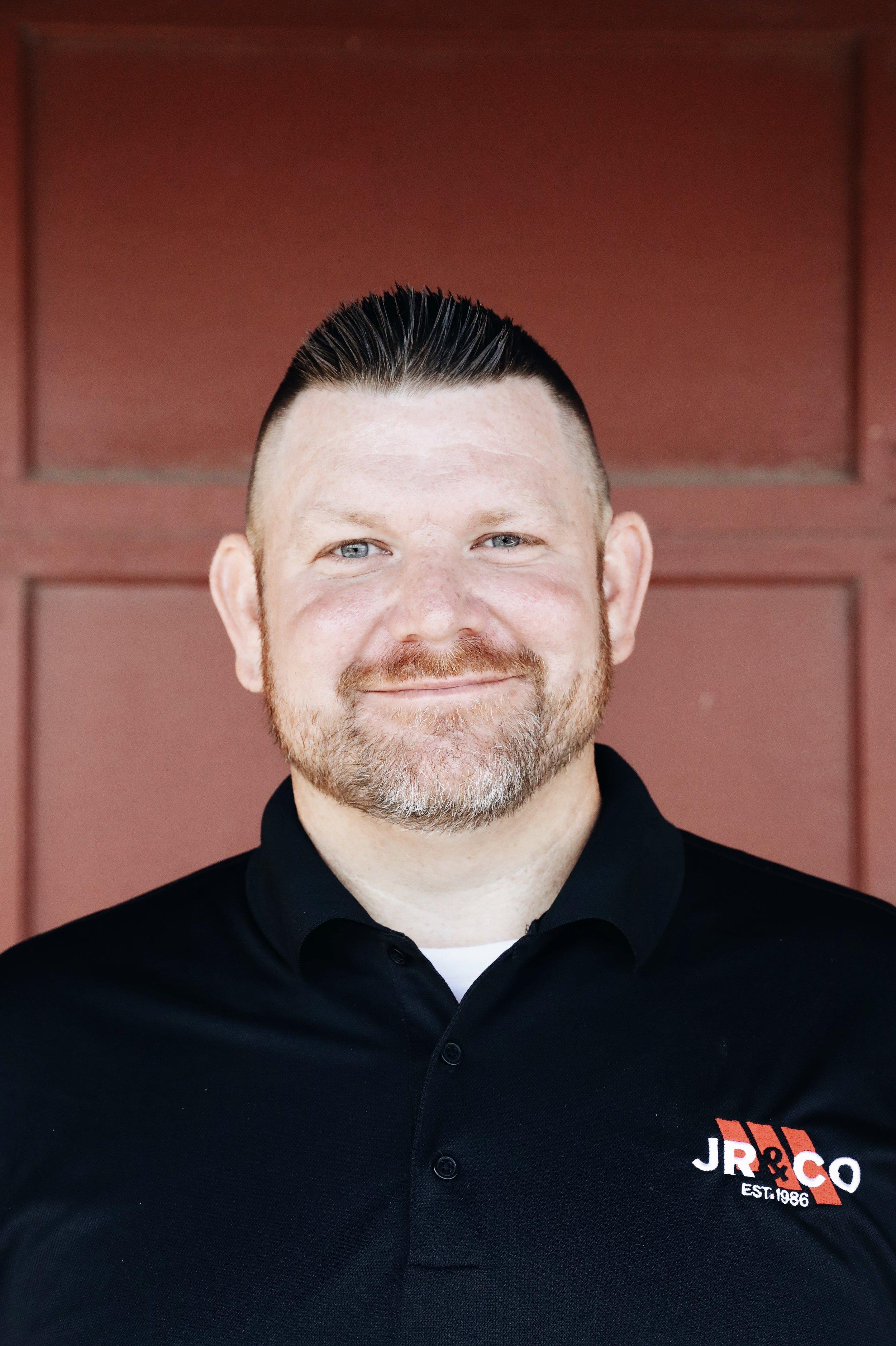 Jacob Mueller - Superintendent