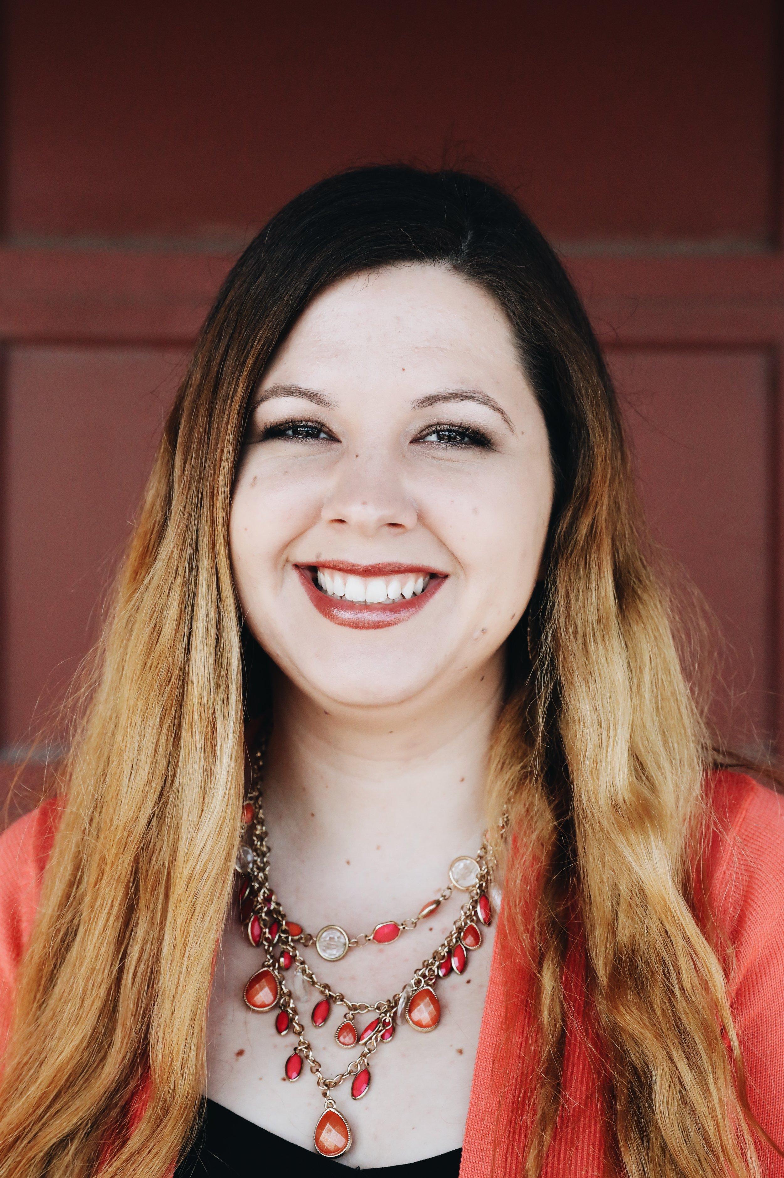 Samantha Kaiser - Administrative Assistant