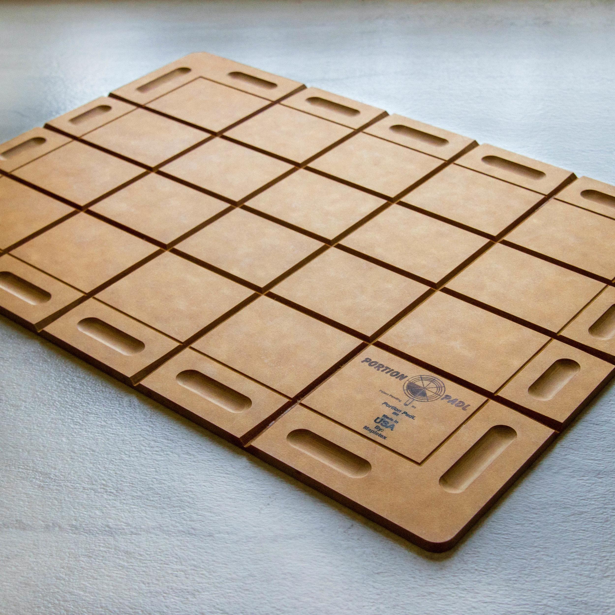 Square PadL -