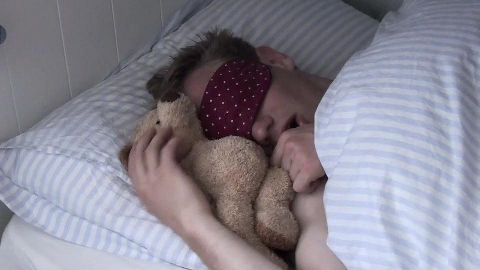 Mike in bed.jpg