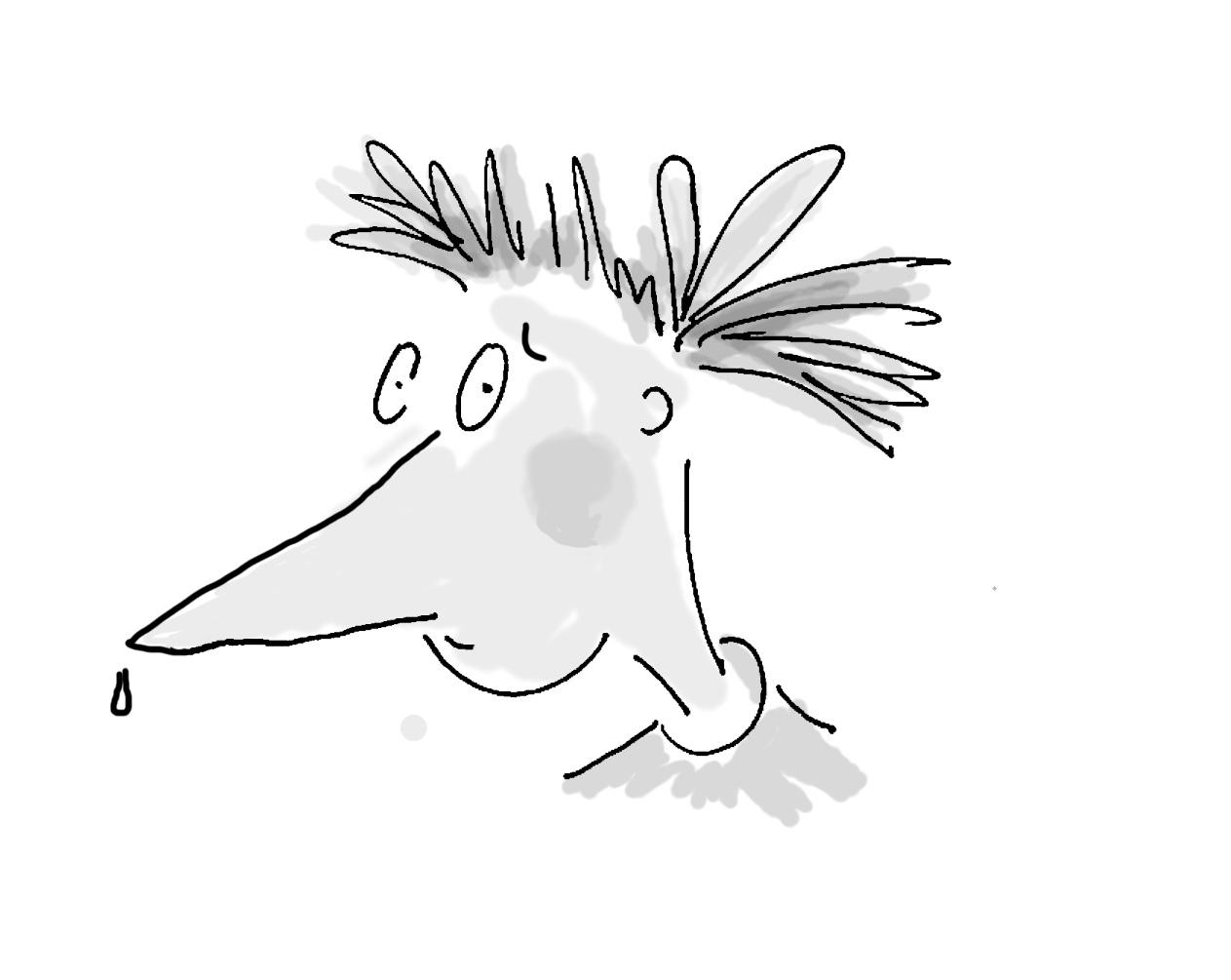 Beaky tear.jpg